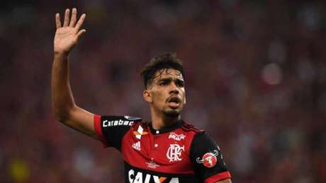 Flamengo x Indepiendente