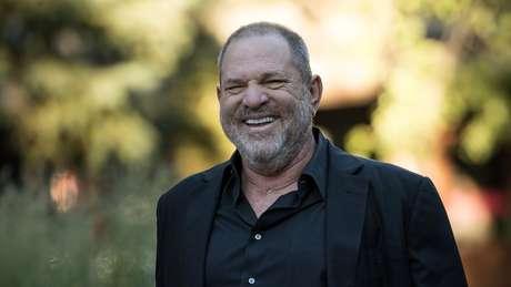 Harvey Weinstein negou as acusações da atriz