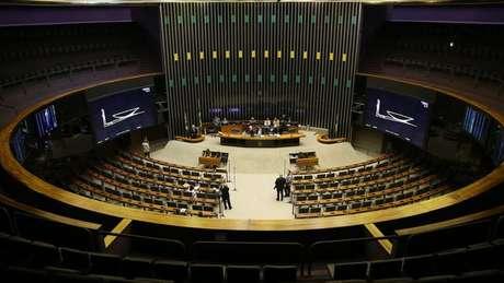 Se tudo der certo, começa nesta quinta a discussão oficial, mas não a votação, da PEC   Foto: José Cruz/Ag. Brasil