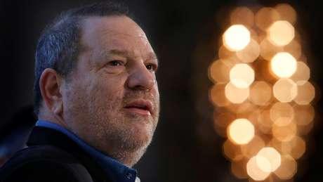 Equipe de Harvey Weinstein divulgou nota negando as acusações de Salma Hayek