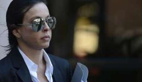 Esposa do ex-governador Sergio Cabral, Adriana Ancelmo, poderá deixar o regime fechado