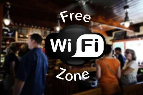 Acesso ao wifi em cafés e restaurantes fica ameaçado com o fim da neutralidade