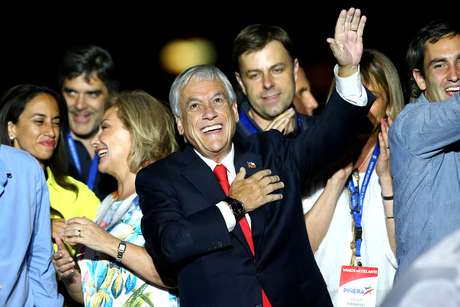 Piñera é (de) novo Presidente do Chile