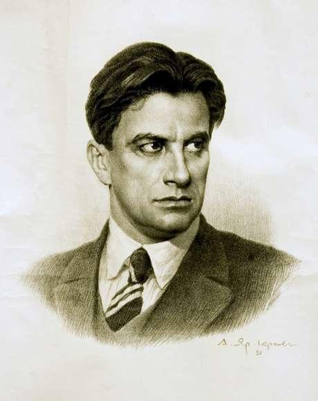 V.Maiakovski (1893-1930)
