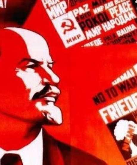 V.I.Lenin