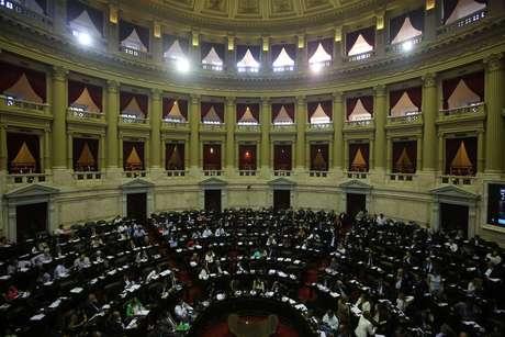 Congresso da Argentina