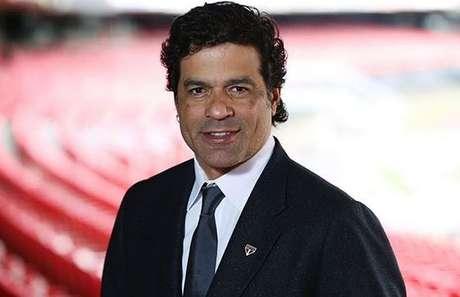 Novo executivo de futebol do São Paulo, Raí já está trabalhando para reforçar o elenco tricolor para 2018.