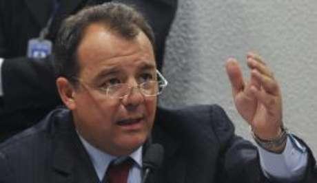 O ex-governador Sérgio Cabral, condenado pela quarta vez