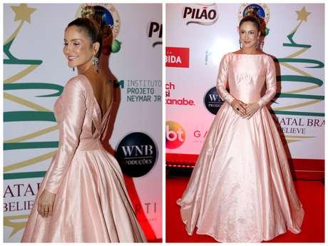Claudia Leitte (Fotos: Thiago Duran/AgNews)