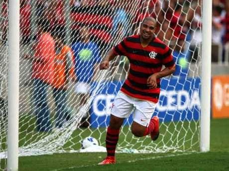 Adriano Imperador - Flamengo