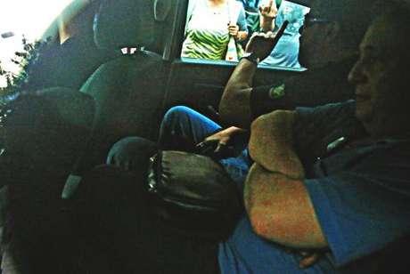 O ex-governador Anthony Garotinho foi preso no dia 22 de novembro