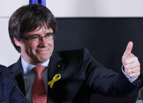 Partidos pró-independência devem manter maioria na parlamento — Eleições na Catalunha