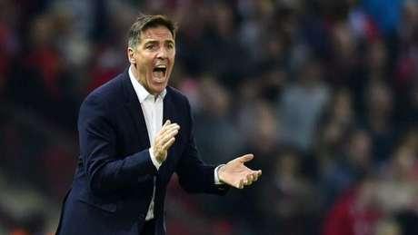 Berizzo foi demitido do Sevilla (Foto: AFP)