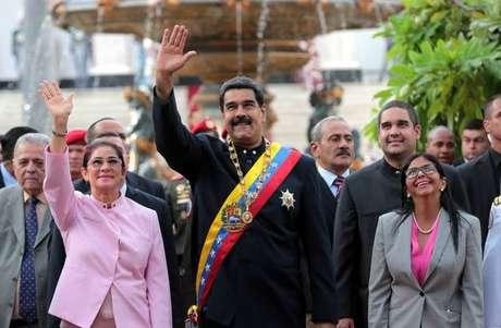 Venezuela expulsa embaixador brasileiro