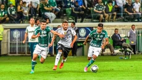 Fluminense perto de anunciar Jadson; Gilberto interessa