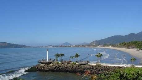 Animais marinhos, intoxicações alimentares e queimaduras são alguns dos perigos que as praias oferecem durante o verão | Foto: Vidal Haddad Júnior