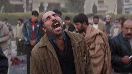 Assassinato de Bhutto gerou caos no Paquistão   Foto: Getty Images