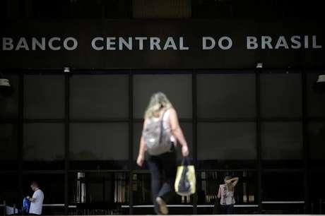 Sede do Banco Central em Brasília  16/05/2017 REUTERS/Ueslei Marcelino