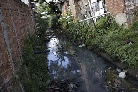 Caixa libera R$ 951,26 milhões em empréstimos para saneamento em quatro estados