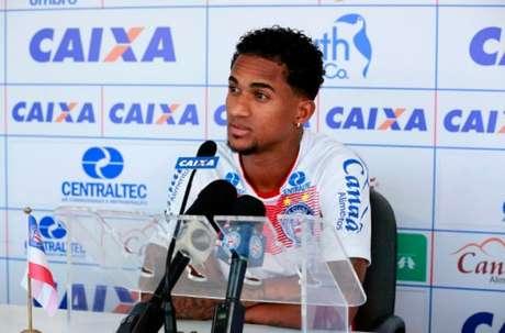 Foto: Felipe Oliveira / Divulgação / EC Bahia