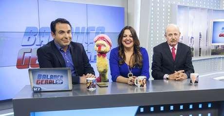 Gottino, Judite, Fabíola e Lombardi: eles fazem o telespectador rir e aterrorizam a Globo no Ibope