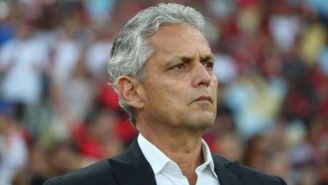 Rueda tem contrato com o Flamengo até o fim de 2018(Gilvan de Souza / Flamengo)