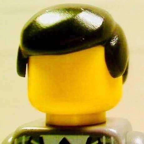 Essa é a foto do perfil de Hirshon no Facebook (Foto: Jonathan Hirshon).