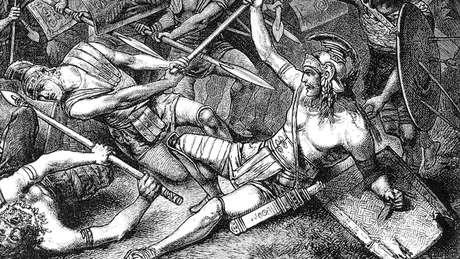 """O método """"Spartacus"""" guarda um segredo mantendo-o com várias pessoas"""
