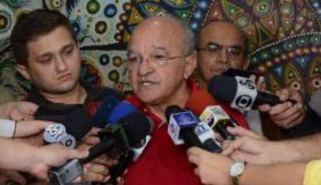 O ex-governador do Amazonas José Melo estava preso desde 21 de dezembro