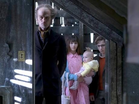 Desventuras em Série: Netflix anuncia data da 2ª temporada