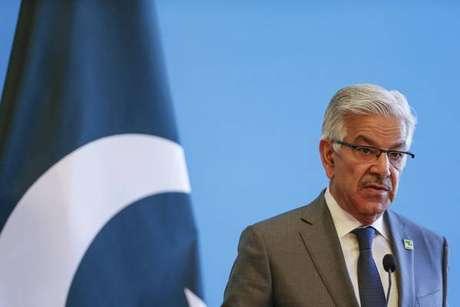 Ministro das relações exteriores convocou embaixador norte-americano para 'protesto formal'