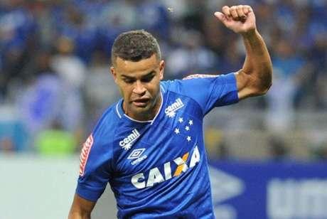 Alisson demonstra empolgação com sua ida para o Grêmio, segundo agente (Foto: Juarez Rodrigues / EM DA Press)