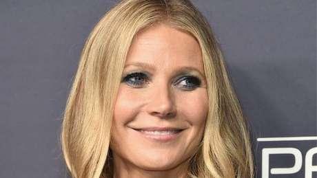 Gwyneth Paltrow é apontada como uma das seguidoras da dieta crudívora
