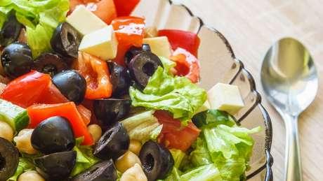 Dieta de Pioppi se baseia nos princípios da alimentação mediterrânea, com algumas modificações