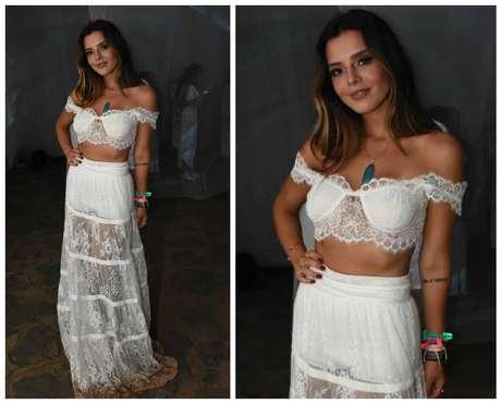 Giovanna Lancelotti (Fotos: AgNews)
