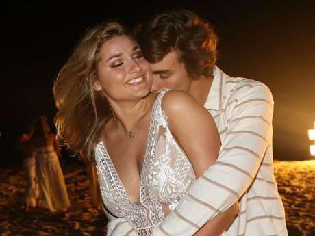 Sasha Meneghel e Bruno Montaleone estão trocando constantes declarações de amor no Instagram