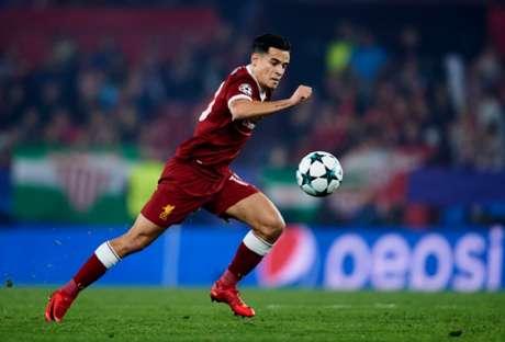 Philippe Coutinho tem vínculo com o Liverpool até junho de 2022 (Foto: Divulgação / Liverpool)