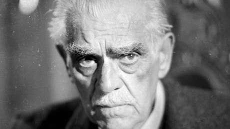 Muitos consideram que a interpretação definitiva do monstro coube ao britânico Karloff