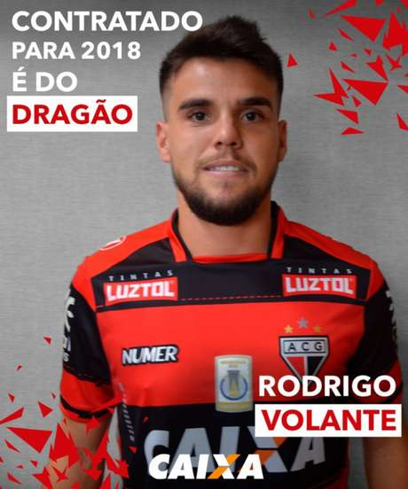 Divulgação Atlético-GO
