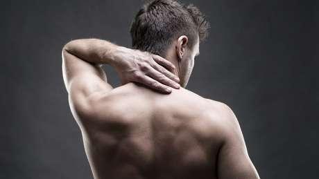 As dores ruins impedem que o corpo chegue na fase de esgotamento durante um treino | Foto: Getty Images
