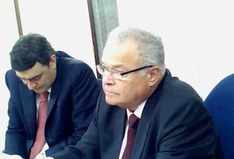 Vários dos casos narrados na delação de Emílio Odebrecht (dir.) já prescreveram e não serão investigados | Foto: Reprodução/PGR