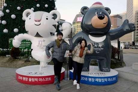 Conversa será focada na participação da Coreia do Norte nos Jogos Olímpicos de Inverno