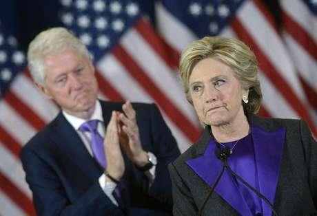 FBI reabre investigação contra Fundação Clinton