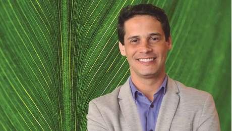 Rodrigo Medeiros, da Conservation International: Articulação de parceiros é vantagem em projeto na floresta | Foto: Flavio Forner/Conservação Internacional
