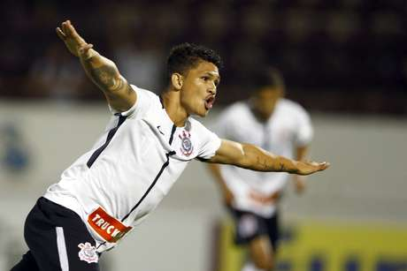 Corinthians estreia com vitória sobre o Corumbaense na Copa São Paulo