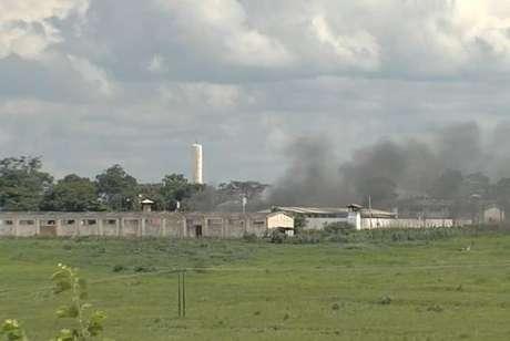 Complexo Prisional de Aparecida de Goiânia foi palco de três rebeliões este ano