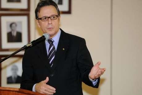 Secretário de Segurança Pública de Goiás, Ricardo Balestreri