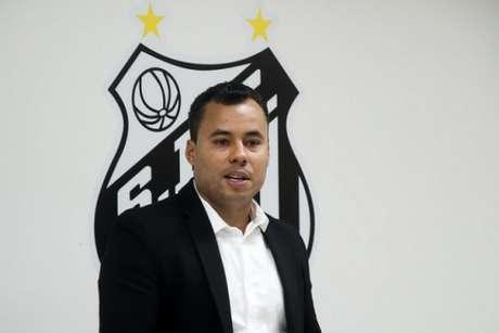 Jair Ventura trabalhou diretamente nas categorias de base do Botafogo e da Seleção Brasileira