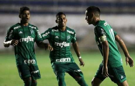 O capitão José Aldo deixou sua marca novamente - FOTO: Agência Palmeiras