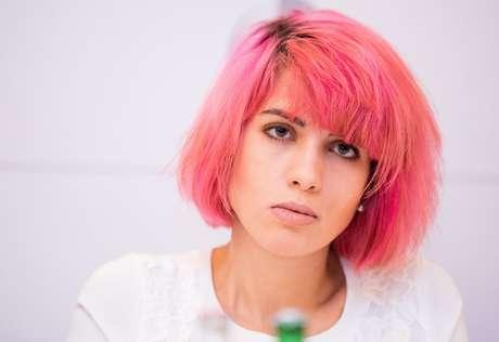 Nadya Tolokonnikova alcançou fama internacional com a banda Pussy Riot